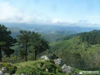 Descenso Sella_Sierra del Sueve; paseo por madrid tiendas de montaña madrid tienda de montaña madr